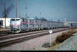 AMTK 27 - San Bernardino (Rana), CA - 1/12/99