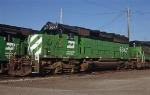 BN 6847 - McCook, NE - 8/91