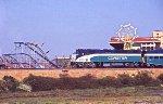 SDNR 2101 - Del Mar, CA - 6/7/95