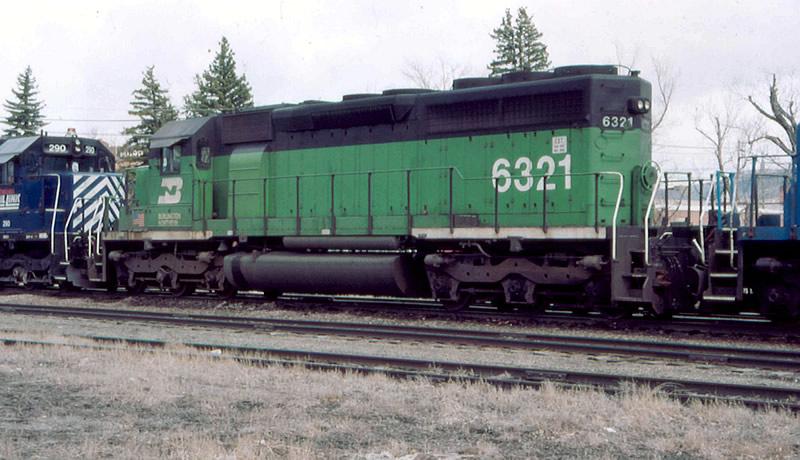 BN 6321