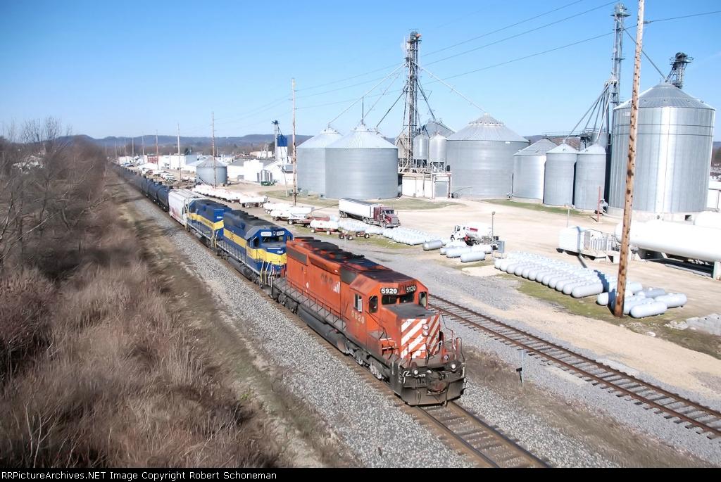 DME 5920 Ethanol East