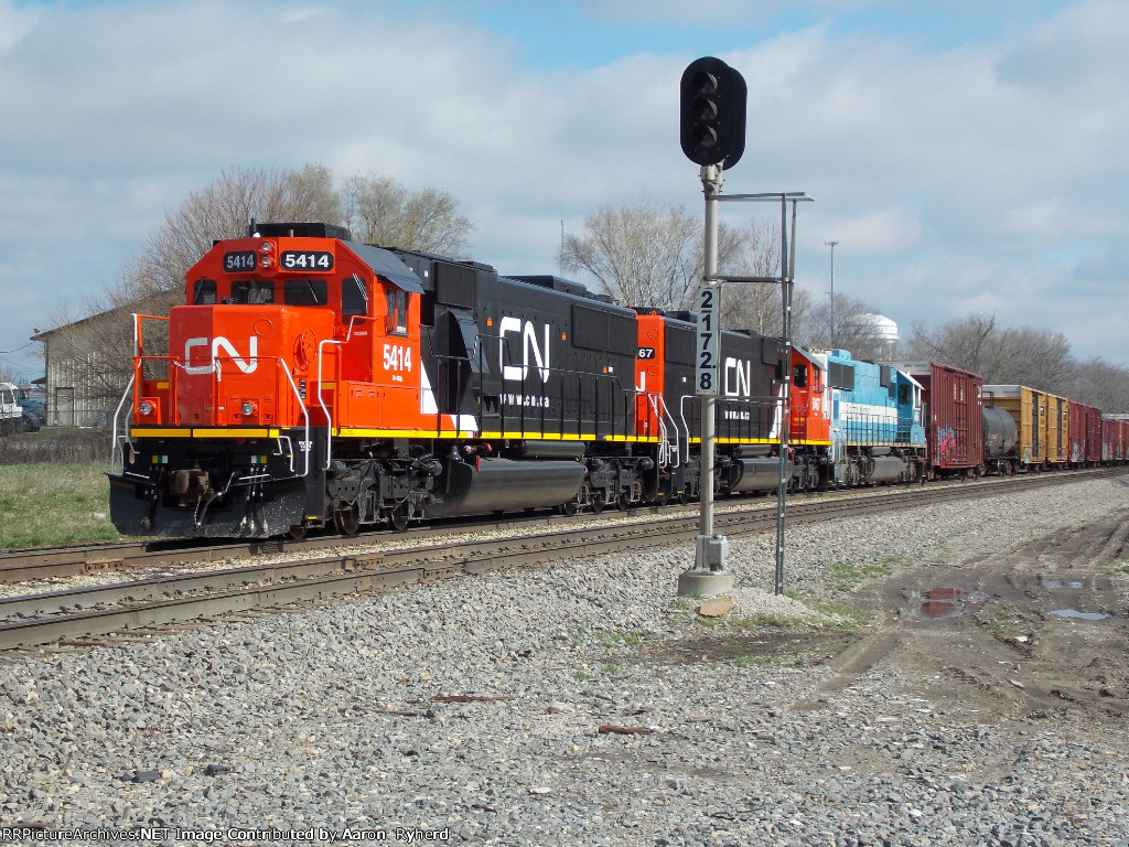 CN 5414
