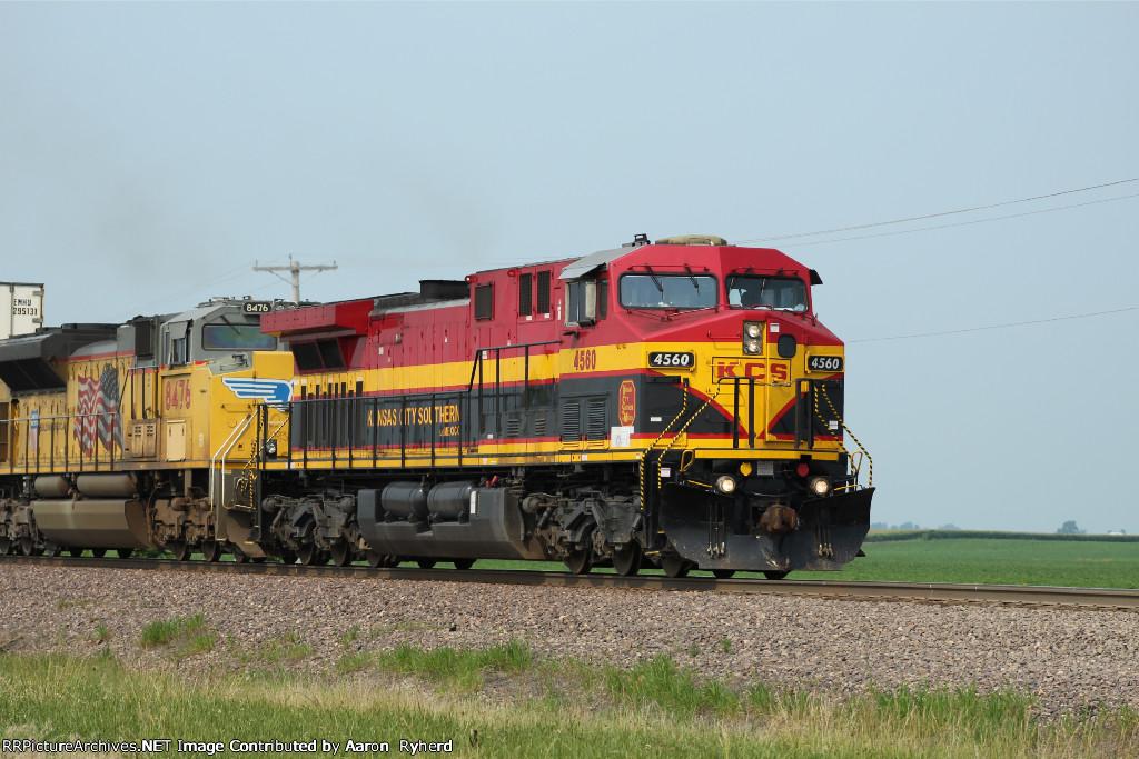 KCS 4560