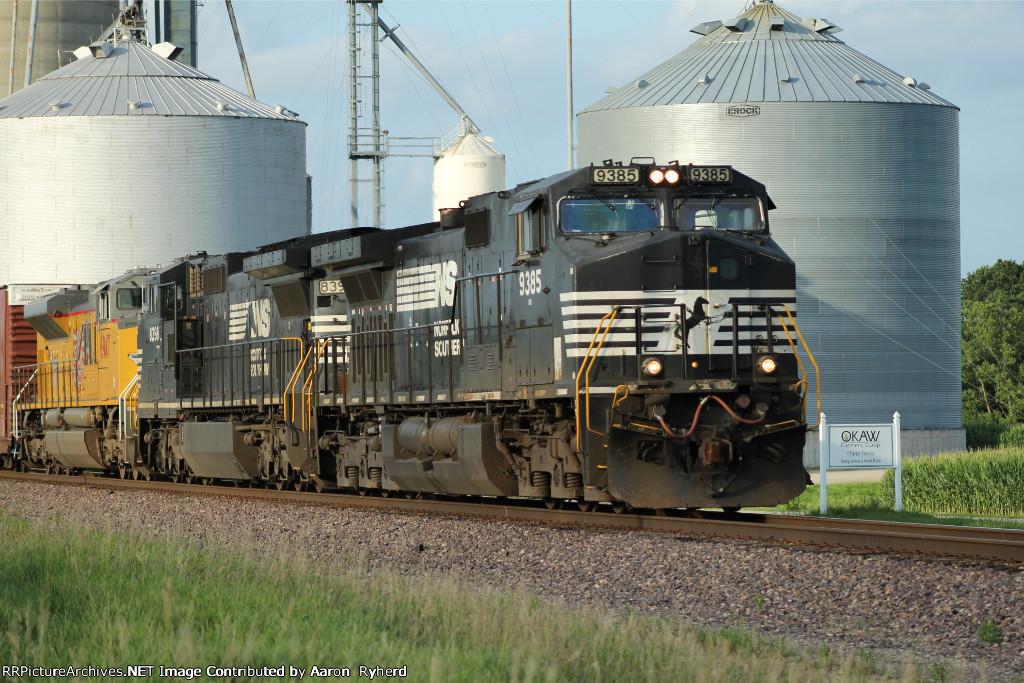 NS 9385