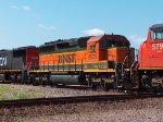 BNSF 6929