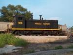 VANDALIA Railroad