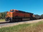 BNSF 5747