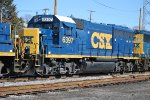 CSXT 6397