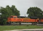 BNSF 9187