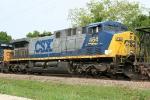CSX 464