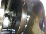SW1 Engine Rebuild