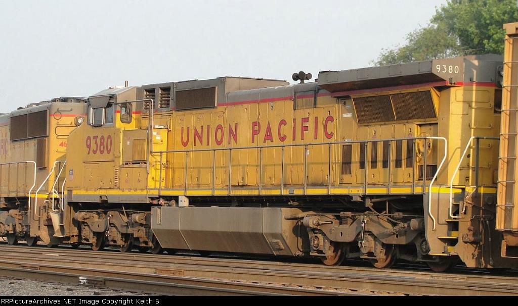 UP 9380