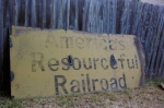America's Resourceful Railroad