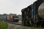 NS 9110 meets NS 9668