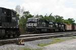 NS 9106 meets NS 7710