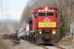 WRyM Easter Bunny Train