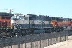BNSF 9529