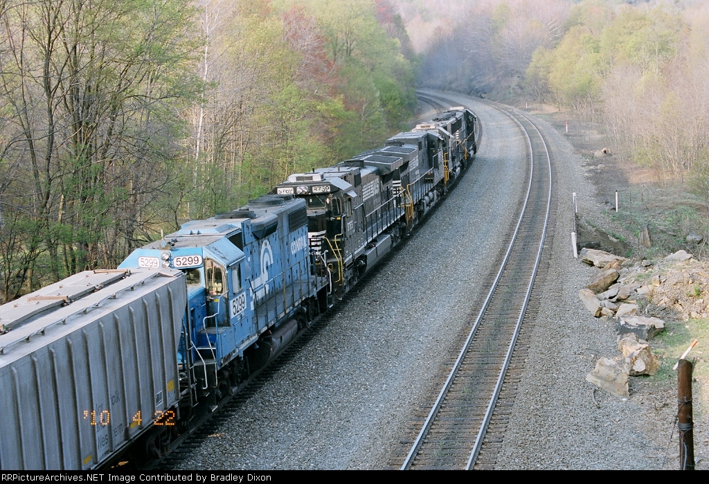 NS 6319,6310,9579,8769 and 5299 pt 3