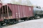 BNSF 406962