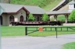 Pennsylvania Railroad Flat Car 473908