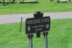 Horseshow Cruve National Historic Landmark