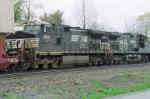 NS 9253 and NS 9890