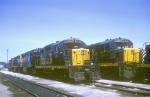 AT&SF GP20 1174