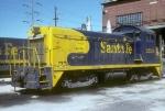 AT&SF SSB1200 1226
