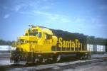 AT&SF GP38u 2351