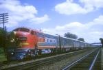 AT&SF F7 306