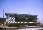 AT&SF H10-44 501