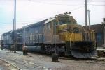 AT&SF SD40-2 5210