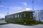 AT&SF Business Car 407