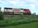 BNSF 8251