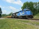 NS Buffalo Line