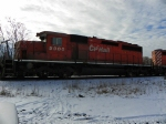 Canadian Pacific 5900
