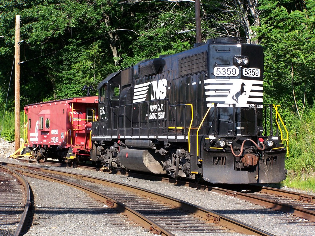 NS 5359