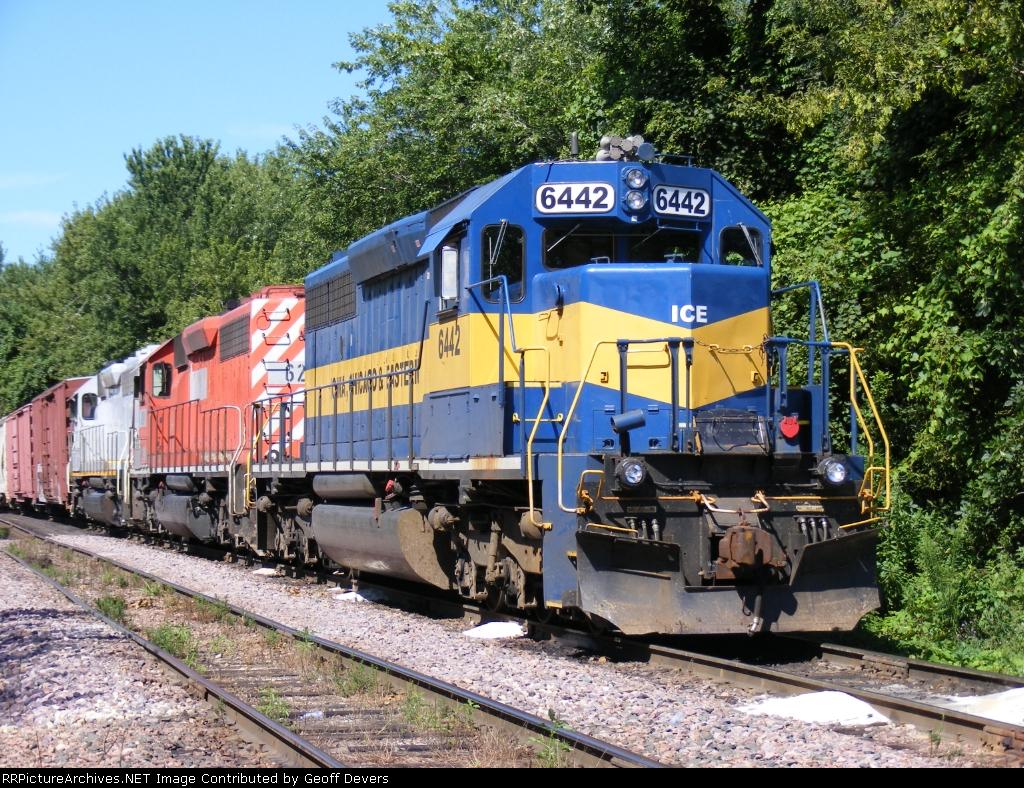 ICE 6214