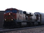 BNSF 7631