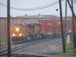 BNSF 5298