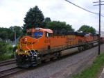 BNSF 6310