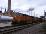 BNSF 4498