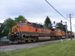 BNSF 1009