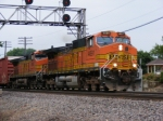 BNSF 4691