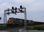 CSX 866