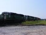 BNSF 8132