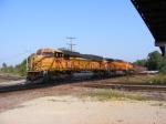 BNSF 9952