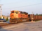 BNSF 9348