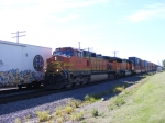 BNSF 4755