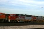BNSF 155